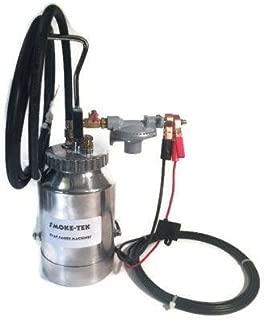 Evap/Vacuum Smoke Machine Tool -Test for Automotive Leaks