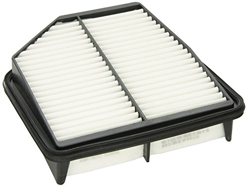 WIX Filters - 49800 Air Filter Panel, Pack of 1