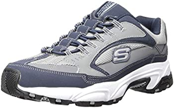 Skechers Men's Stamina Woodmer Sneaker