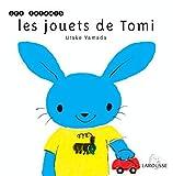 Les jouets de Tomi (Les tatamis)