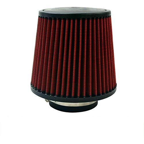 Auto Air Filter–Maso Universal 9,9cm 100mm Hals Schaumstoff Konus Induktion Aufnahme Kit Air Filter