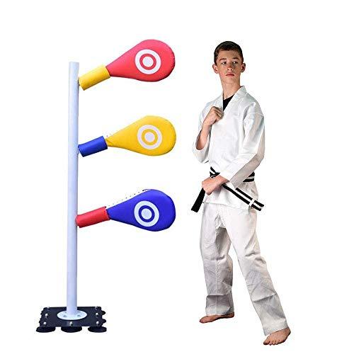 YFFSS Stanzen Taekwondo Kick Pad Body...