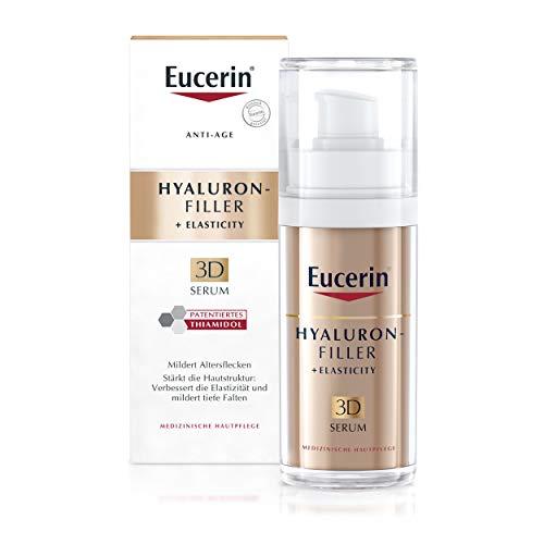 Eucerin Anti-Age HYALURON-FILLER + Elasticity 3D Serum, 30 m