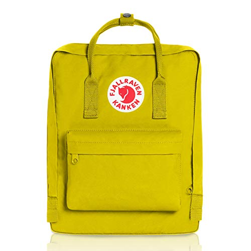 Fjallraven - Kanken Classic Backpack for Everyday, Birch Green