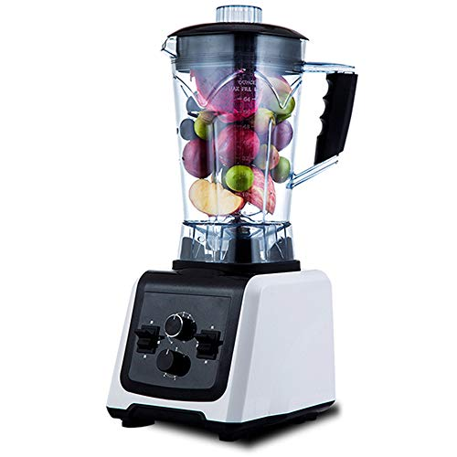 Best Review Of Countertop Fruit Processor,Multifunction Food Grinder,2 Liter Capacity Home Smoothies...