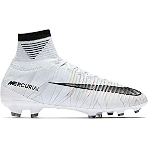 low priced d3436 e7ef5 Nike Junior Mercurial Superfly V CR7 Dynamic Fit (FG) Football BootNike  Junior Mercurial Superfly V CR7 Dyn… 5 out of 5 stars1  174.99 174.99 -   179.99 179. ...