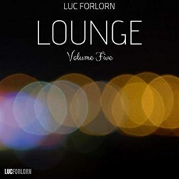 Lounge: Volume 5