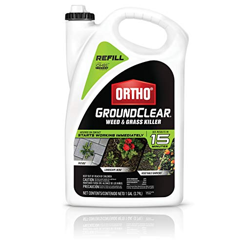 Image of Ortho GroundClear Weed &...: Bestviewsreviews