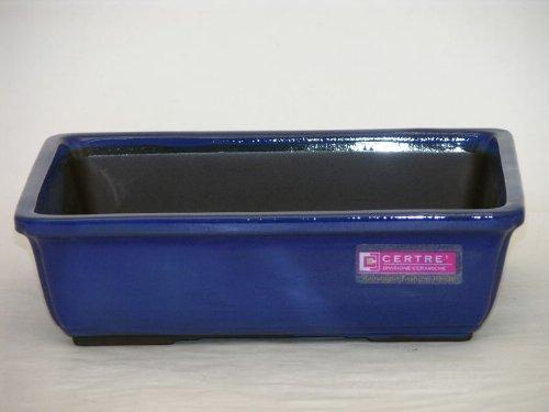 CERTRE - Vaso 9003 18X14 Sm Blu Elettrico