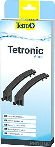 Tetra Staffe di Sostegno Lampada LED Tetronic Proline