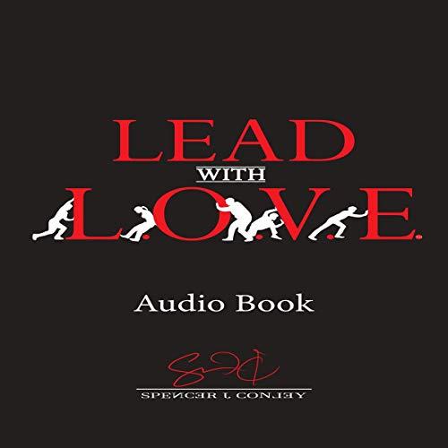 Lead with L.O.V.E. cover art