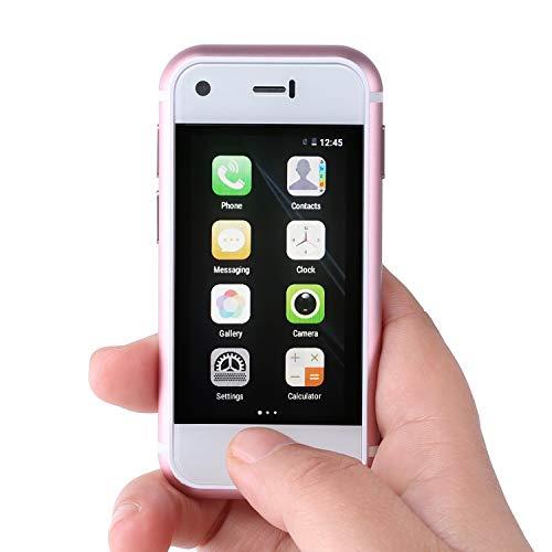 LightPro Mini Smartphone Unlocked Cell Phone SOYES 7S The World