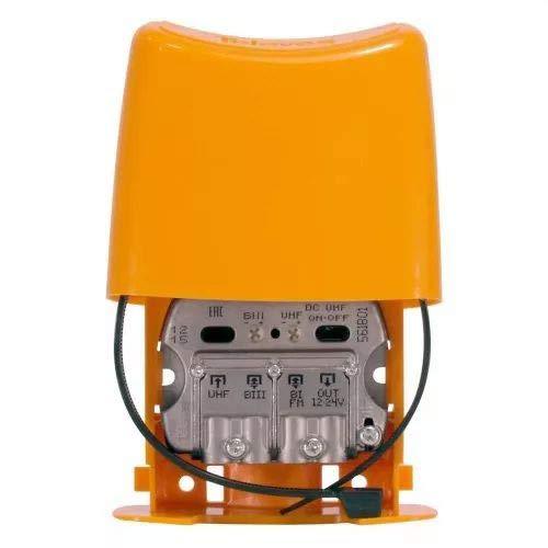 Televes - Amplificador mástil nanokom 3e/1s easyf biii