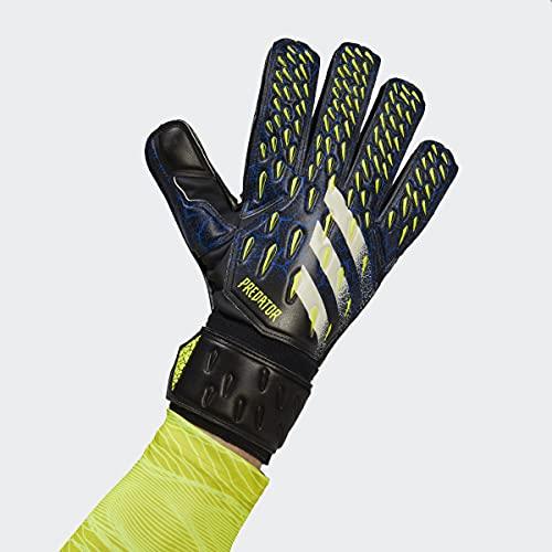 adidas Goalkeeper Gloves (unisex-adult) Black 8