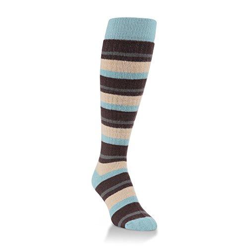 World 's Weichsten Frauen 'S Novelty Collection Knie Hohe Socken, mehrfarbig