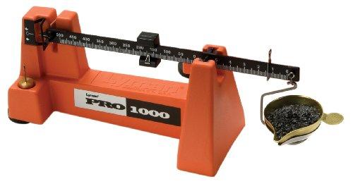 Lyman Pro 1000 Scale