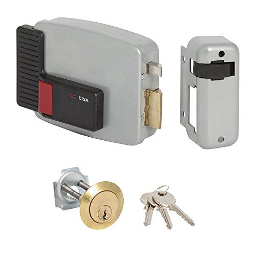 Cerradura eléctrica para aplicar, 920005