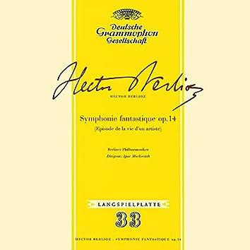 Berlioz: Symphonie fantastique; Mussorgsky: Pictures At An Exhibition (Igor Markevitch – The Deutsche Grammophon Legacy: Volume 16)