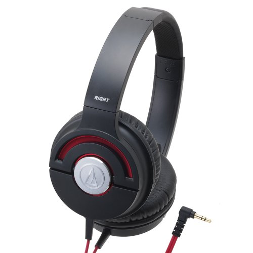 Audio Technica ATH-WS55X Professional Monitor Headphone...