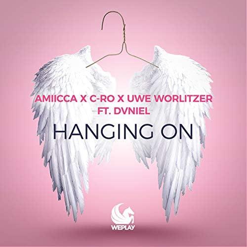 AMIICCA, C-Ro & Uwe Worlitzer feat. DVNIEL
