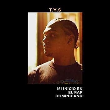 Mi Inicio En El Rap Dominicano
