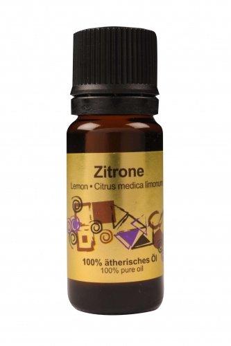 Styx Naturkosmetik Ätherisches Öl Zitrone, 10 ml