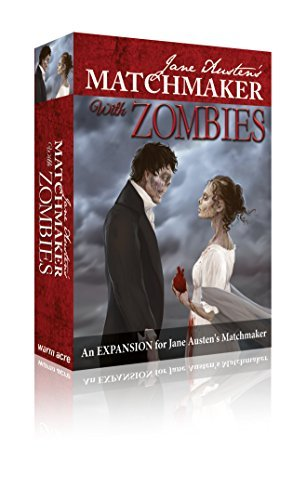 Jane Austen's Matchmaker with Zombies by Warm Acre