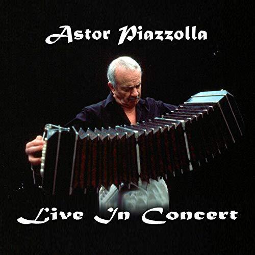 Astor Piazzolla Live In Berlin