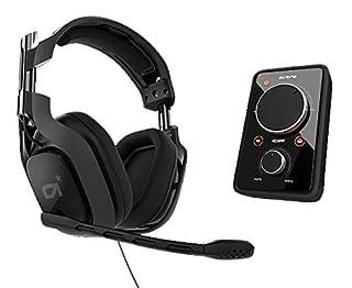 Astro Gaming Bundle Ampli Mixamp Dobly 7.1 et Casque Gaming A40 Noir (B009VLRPCK)   Amazon price tracker / tracking, Amazon price history charts, Amazon price watches, Amazon price drop alerts
