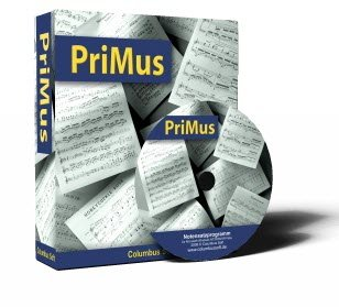 Columbus Soft -  PriMus Publisher 1.1