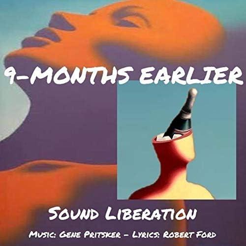 Sound Liberation feat. Gene Pritsker