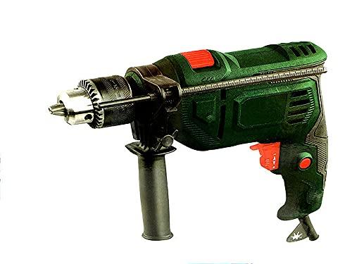 Vetrineinrete Trapano elettrico con mandrino autoserrante 13 mm 500 watt portatile 240 volt X68