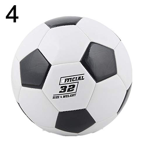 Tongxi Professionelles Wettkampftraining Fußballspiel Offizielle Waage Fußball Premier League Rutschfester Ball VE Größe 3 4 5 Fußball