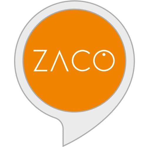 ZACO Roboter
