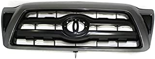 Best 2011 tacoma aftermarket grill Reviews