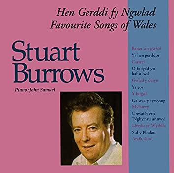 Hen Gerddi Fy Ngwlad / Favourite Songs Of Wales