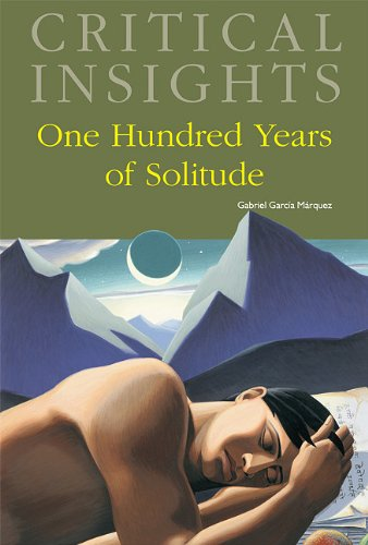 One Hundred Years of Solitude (Critical Insights, Band 1)