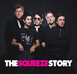 Squeeze Story