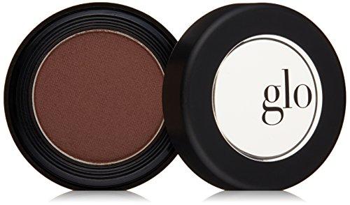 Glo Skin Beauty Eye Shadow in Mahogany - Matte Reddish Brown - 12 Shades - Cruelty Free Mineral Makeup