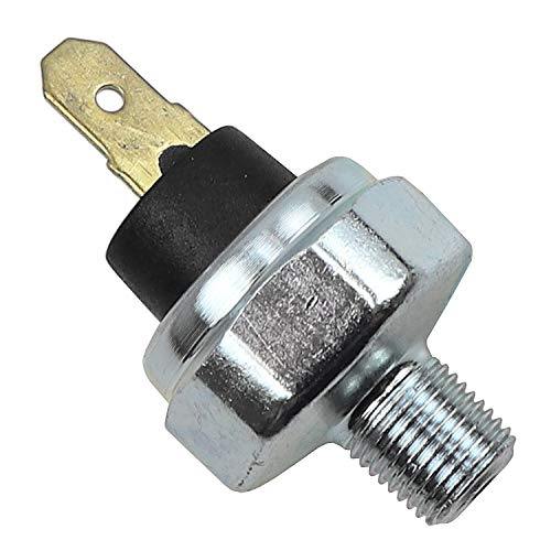 Beck Arnley 201-0445 Oil Pressure Switch With Light
