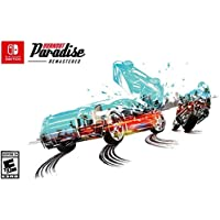 Burnout Paradise Remastered for Nintendo Switch