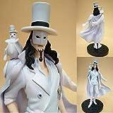 Una Pieza De Pie Figura De Acción del Animado De La Animación Estatua Decoración 16 Cm Merchandising Bustos Maquetas,A