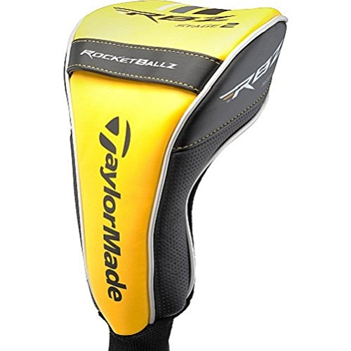 Product Image 6: TaylorMade Men's Bonded RBZ Stage 2 Golf Driver, Right Hand, 10.5, Stiff