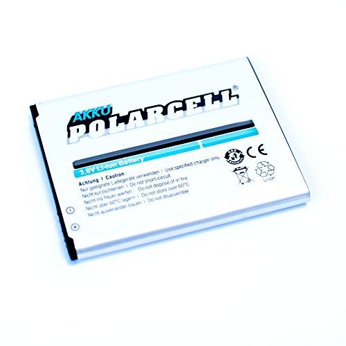 Roxs Polarcell - Batería para Samsung SM-G3815 Galaxy Express 2 (incl. NFC), 2250 mAh