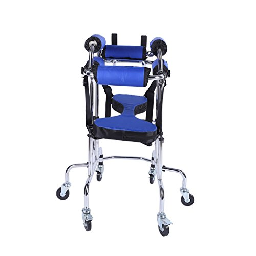 Great Features Of Bath chair Nationwel@ Children Six Rounds Child Walker/Lower Limb Training and Reh...