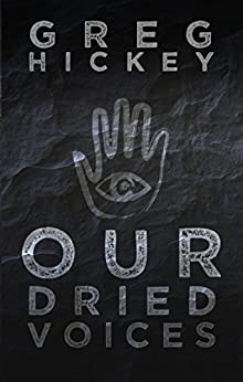 Book cover image for Our Dried Voices