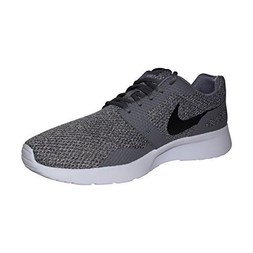 Nike Kaishi - Zapatillas de Running para Hombre, 12M US, Gunsmoke/Black-White