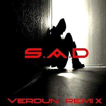 S.A.D (Remix)