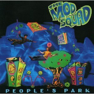 People's Park by Mod Squad (1992-04-24)