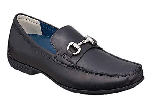 [リーガル] 57HR ビットローファー スリッポン ドライビングシューズ モカシン 紳士靴 メンズ B 24.0cm